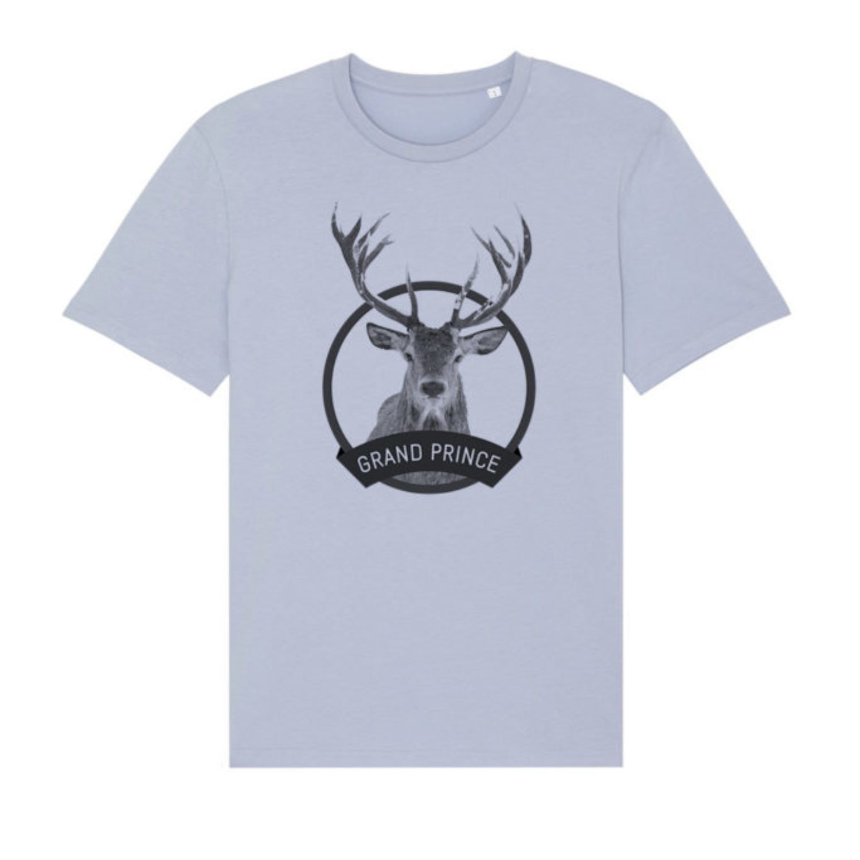 T-shirt Adulte - Grand Prince