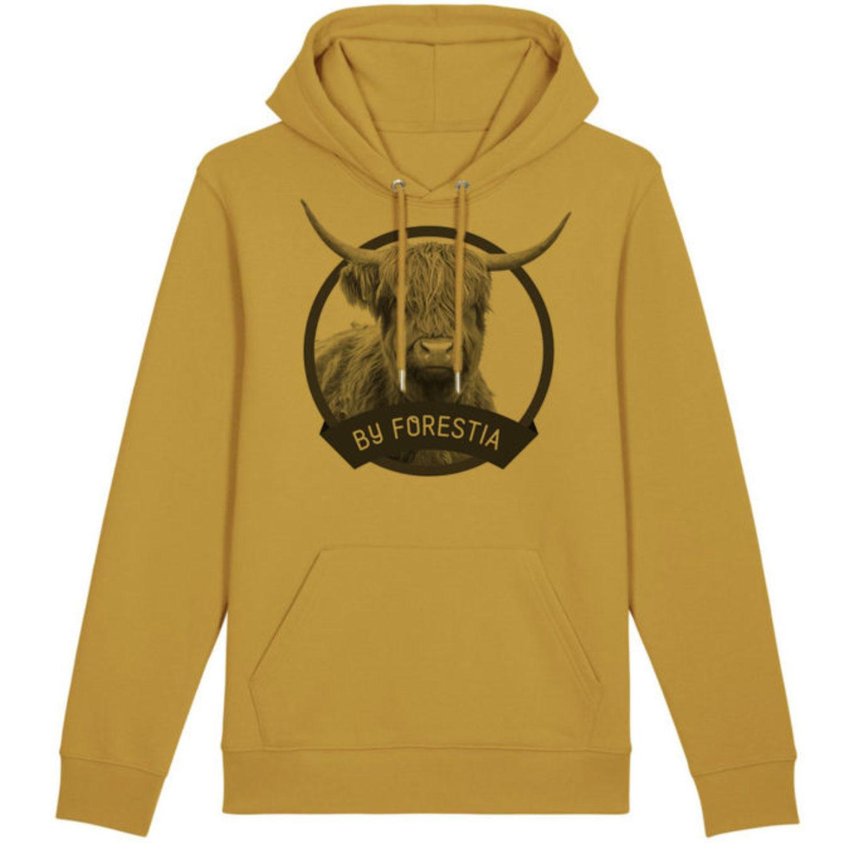 Sweatshirt capuche adulte - Highland
