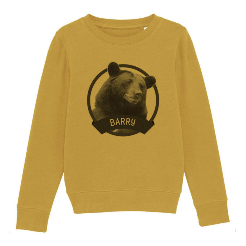 Sweatshirt Enfant - Barry