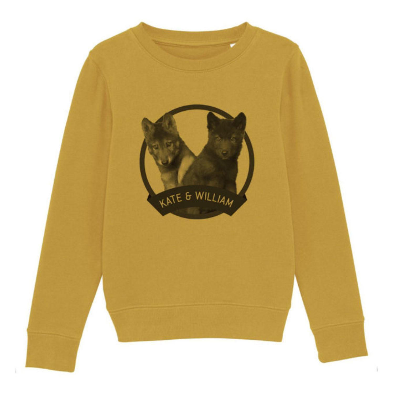 Sweatshirt Enfant - Kate&William