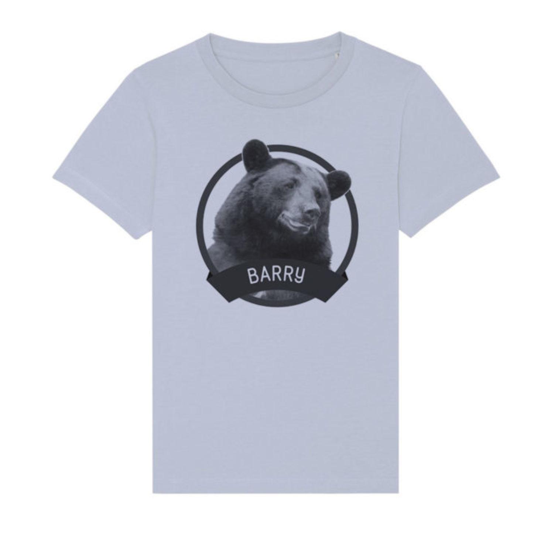 T-shirt enfant - Barry
