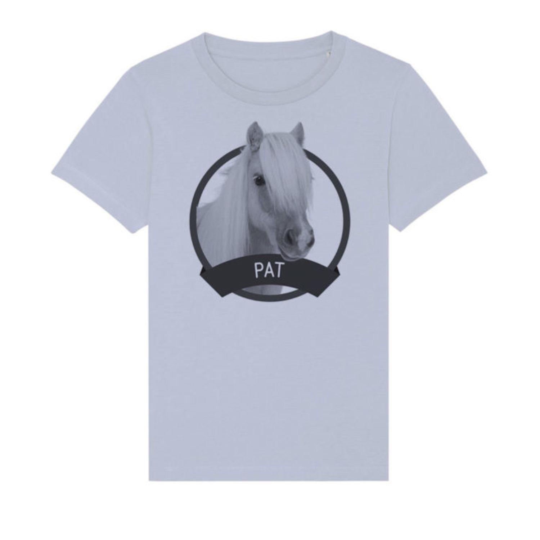 T-shirt enfant - Pat