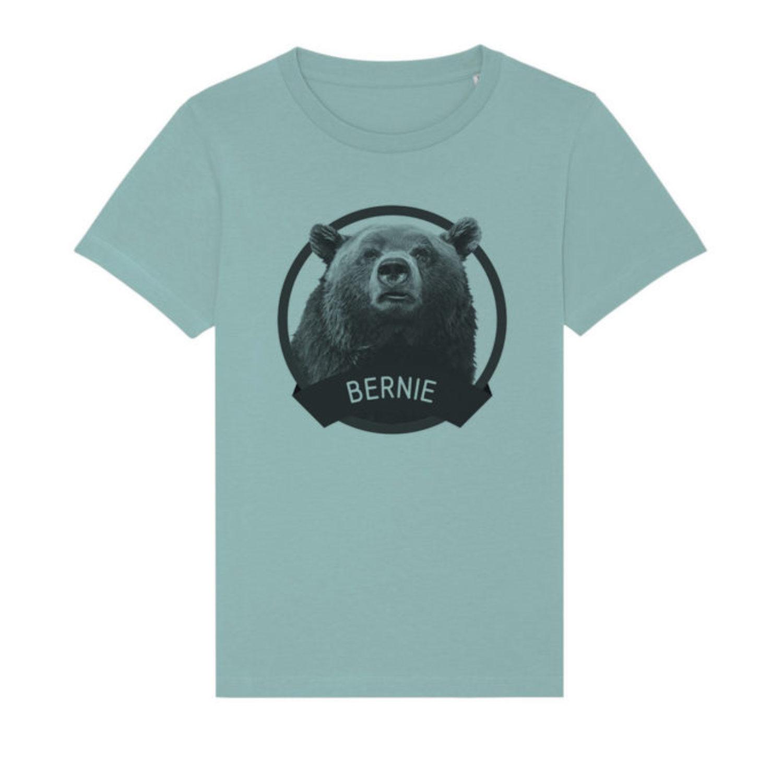 T-shirt enfant - Bernie