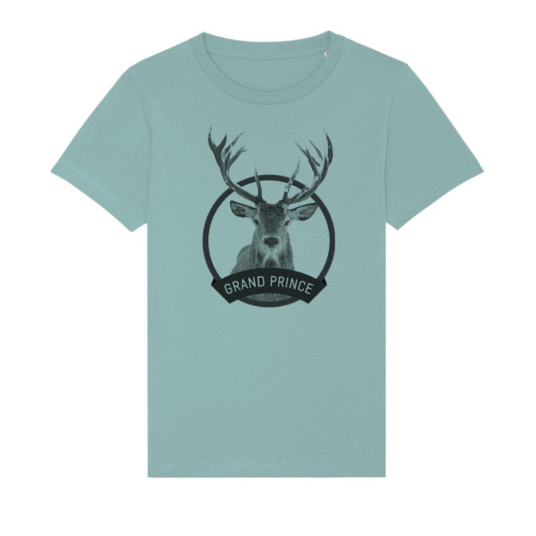 T-shirt enfant - Grand prince