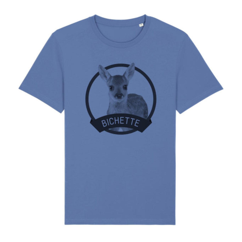 T-shirt Adulte - Bichette