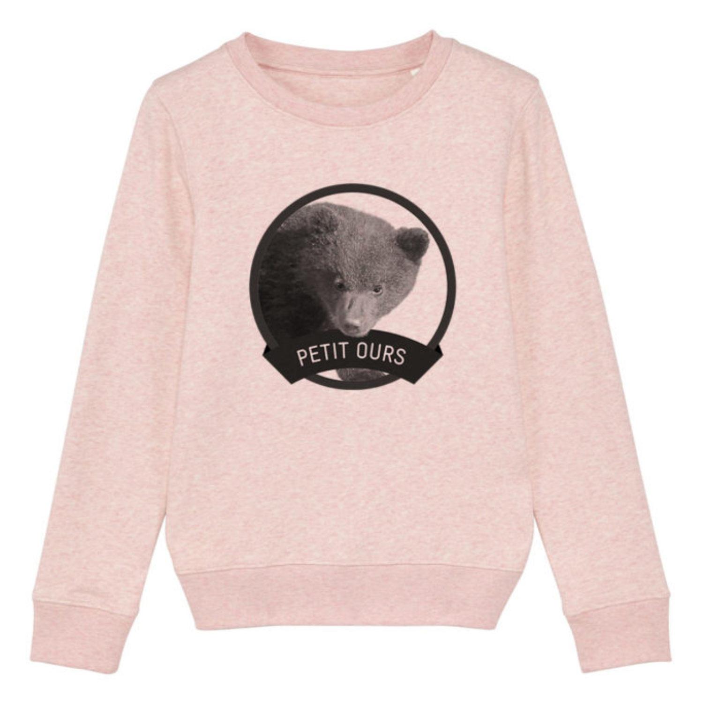 Sweatshirt Enfant - Petit ours