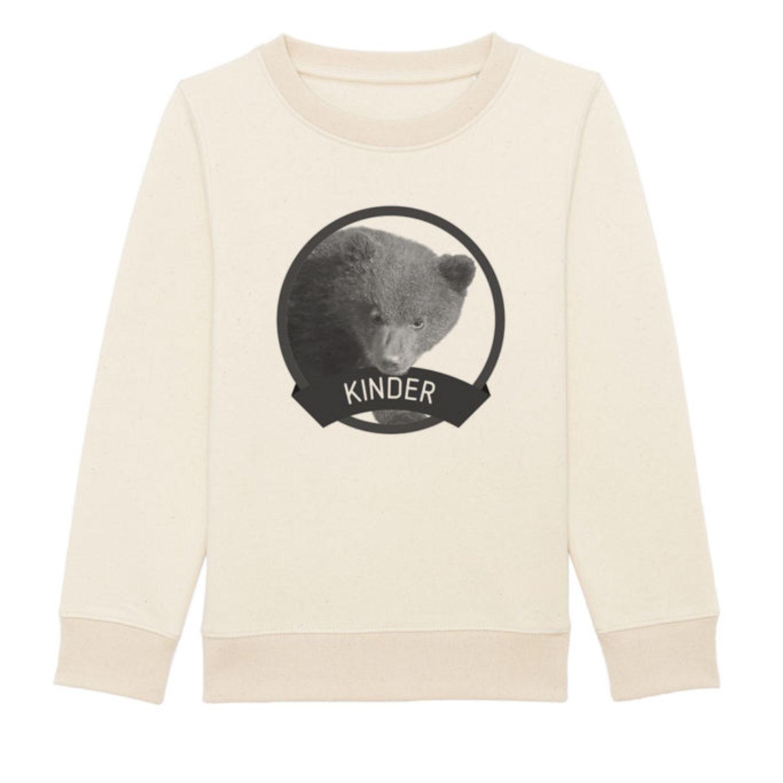 Sweatshirt Enfant - Kinder