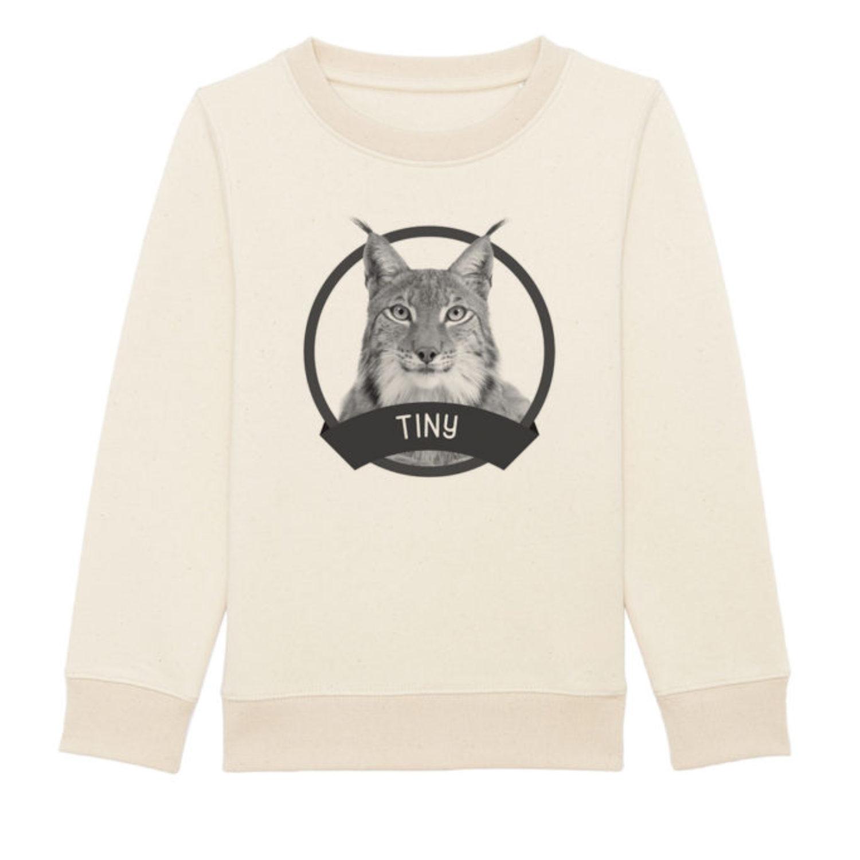 Sweatshirt Enfant - Tiny