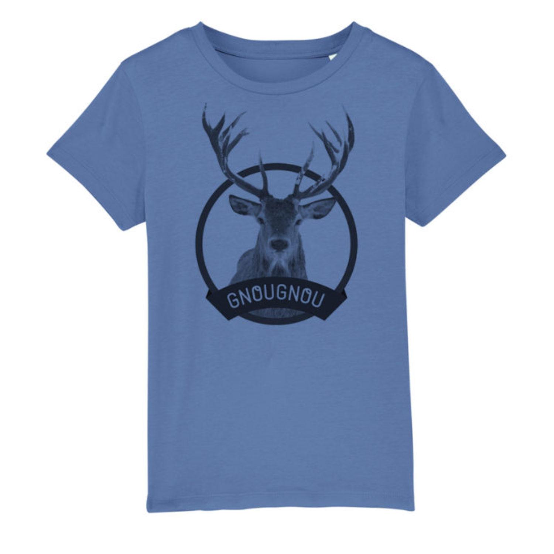 T-shirt enfant - Gnougnou