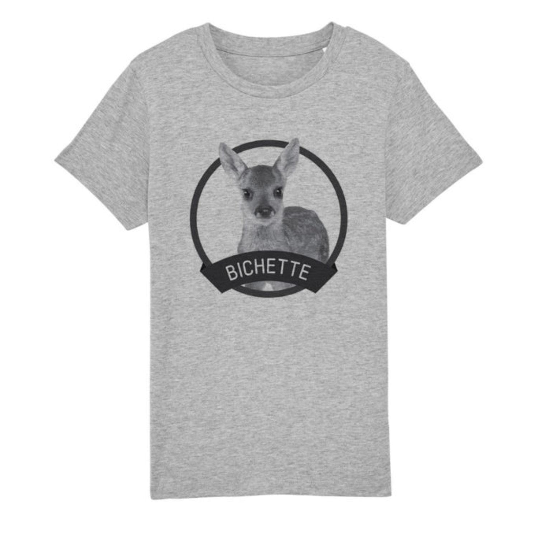 T-shirt enfant - Bichette