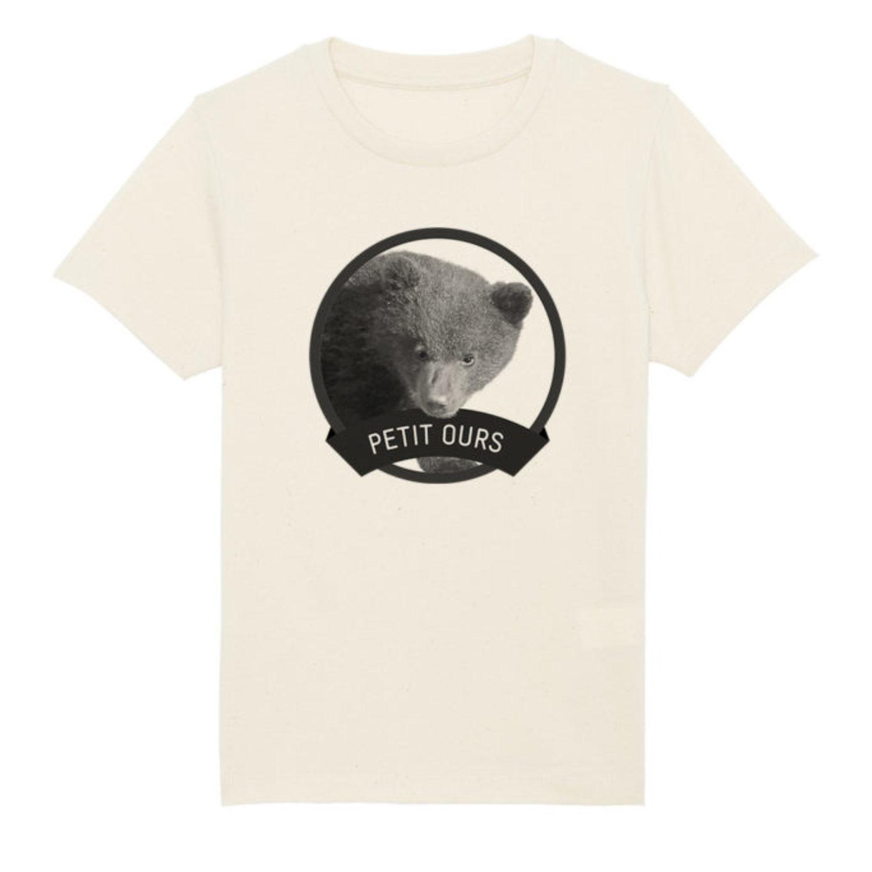 T-shirt enfant - Petit ours