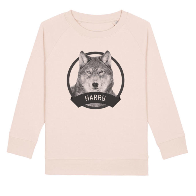 Sweatshirt Enfant - Harry