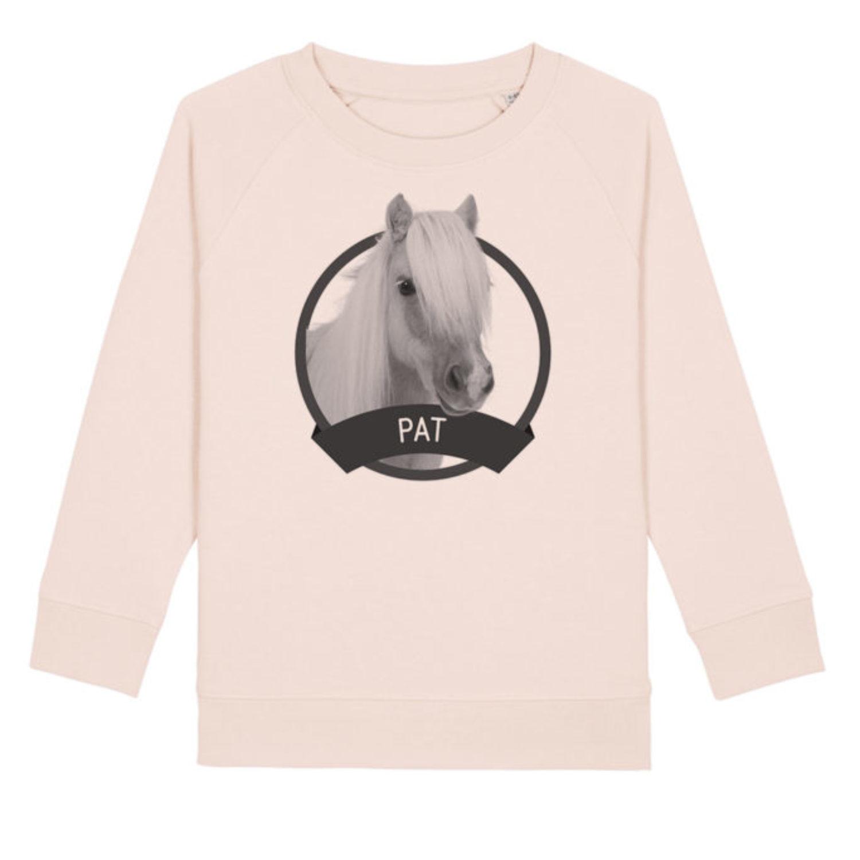 Sweatshirt Enfant - Pat
