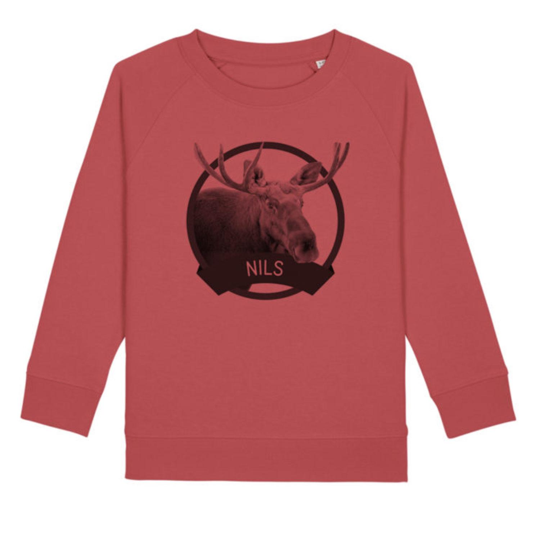 Sweatshirt Enfant - Nils