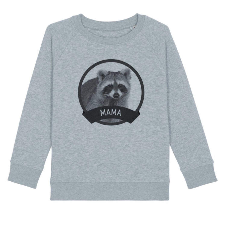 Sweatshirt Enfant - Mama