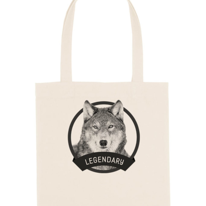 Tote-bag Legendary